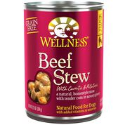 Wellness Stew Canned Dog Food-product-tile