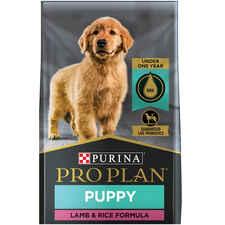 Purina Pro Plan Puppy Lamb & Rice Formula-product-tile