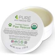 Pure and Natural Pet Certified Organic Paw Rescue-product-tile