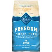 Blue Buffalo Freedom Adult Dry Dog Food-product-tile