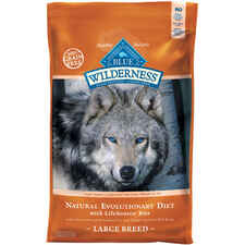 Blue Buffalo Wilderness Large Breed Dry Dog Food-product-tile