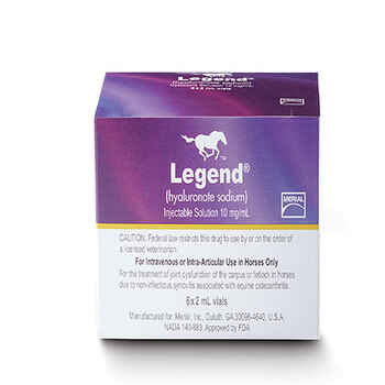 Legend Injectable Solution