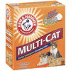 Arm & Hammer Multicat Clump Litter