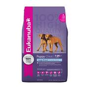 Eukanuba Large Breed Puppy Dry Dog Food