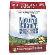 Natural Balance L.I.D. Limited Ingredient Diets Sweet Potato & Bison Formula-product-tile