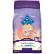 Blue Buffalo Healthy Aging Mature Dry Cat Food-product-tile