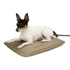 Lectro-Soft Outdoor Heated Bed-product-tile