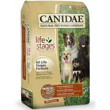 Canidae Dog Food: All Life Stage Formula Dry Food 15 lb-product-tile