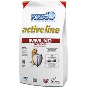 Forza10 Nutraceutic Active Line Immuno Support Diet Dry Dog Food-product-tile