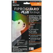 Fiproguard Plus Dog - Generic To Frontline Plus