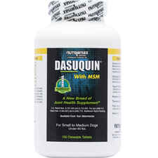 Dasuquin with MSM for Dogs-product-tile