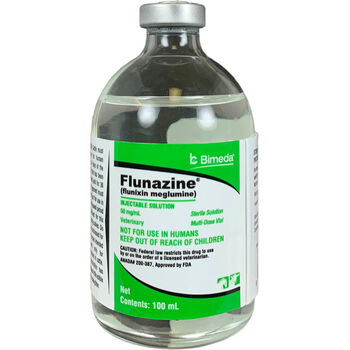 Flunazine Injectable Solution 100 ml Vial product detail number 1.0