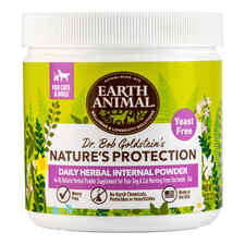 Earth Animal Nature's Protection™ Flea & Tick Daily Internal Herbal Powder-product-tile