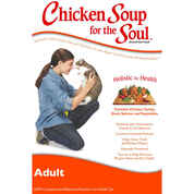 Chicken Soup for the Cat Lover's Soul Adult Cat Dry Food