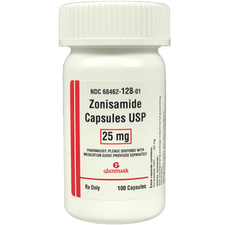 Zonisamide Capsules-product-tile