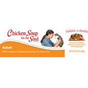 Chicken Soup for the Cat Lover's Soul Canned Cat Food-product-tile