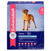Eukanuba Large Breed Senior Dry Dog Food-product-tile