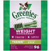 Greenies Weight Management Dental Chews
