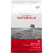 Diamond Naturals Lamb Meal and Rice Adult Dry Dog Food-product-tile