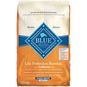 Blue Buffalo Large Breed Adult Dry Dog Food-product-tile