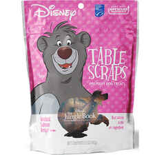 Disney Table Scraps Smoked Salmon Dog Treats-product-tile