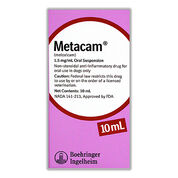 Metacam 1.5 mg/ml Oral Susp 10 ml-product-tile