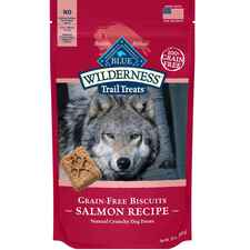 BLUE Wilderness™ Trail Treats™ Grain-Free Biscuits-product-tile