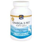 Nordic Naturals Omega-3 Pet For Dogs 90 Soft Gels-product-tile
