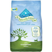 Blue Buffalo Naturally Fresh Clumping Cat Litter