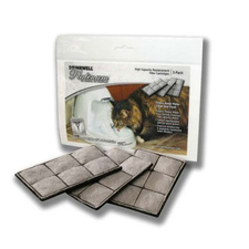 Drinkwell Platinum Pet Fountain Replacement Filters 3pk-product-tile