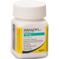 Rimadyl 100 mg Caplets 30 ct-product-tile