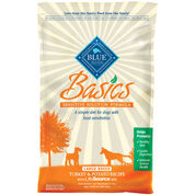 Blue Buffalo Basics Large Breed Dry Dog Food-product-tile