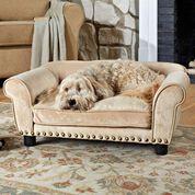 Enchanted Home Pet Ultra Plush Dreamcatcher Sofa for Pets