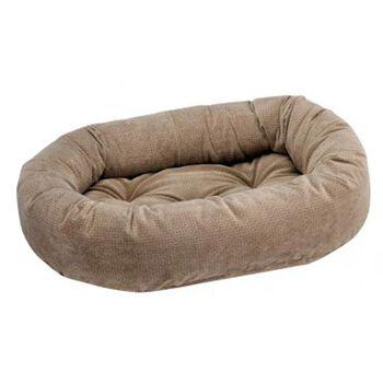 Donut Bed Medium Cappucino Treat product detail number 1.0