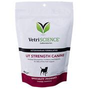 UT Strength Canine Bite-Sized Chews
