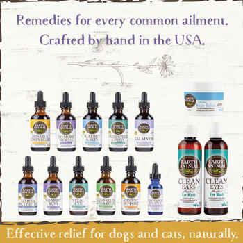 Earth Animal Urinary & Kidney Relief Organic Herbal Remedy