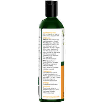 Ark Naturals Neem Protect Shampoo