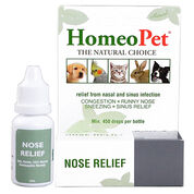 HomeoPet Nose Relief-product-tile