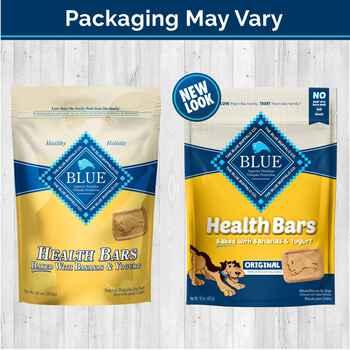 Blue Buffalo BLUE™ Health Bars