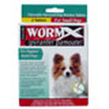 WormX For Small Dogs 2 Tablet Pk-product-tile