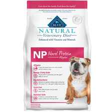 BLUE Natural Veterinary Diet NP Novel Protein-Alligator Grain-Free Dry Dog Food-product-tile