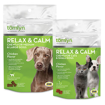 Pet Product Main View