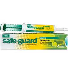 Safe-Guard Equine Dewormer Paste-product-tile