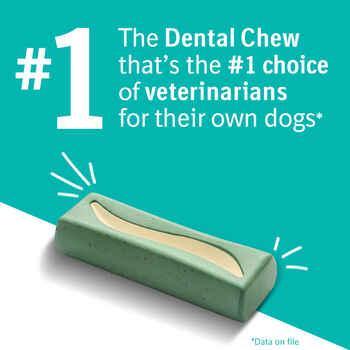 OraVet Dental Hygiene Chews Large 14 ct