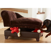 Enchanted Home Pet Ultra Plush Storage Beds for Pets