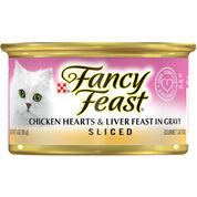 Fancy Feast Sliced Cat Food-product-tile