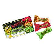 Yeowww Catnip Toys 3-Packs