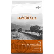 Diamond Naturals Chicken and Rice Adult Dry Dog Food-product-tile