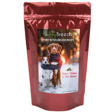 Healthy Breeds Warm Wishes Biscuits Dog Treats-product-tile