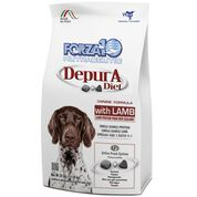Forza10 Nutraceutic Active Depura Diet Lamb Dry Dog Food-product-tile